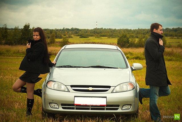 Типичные ошибки женщин в отношениях с мужьями (4 фото)