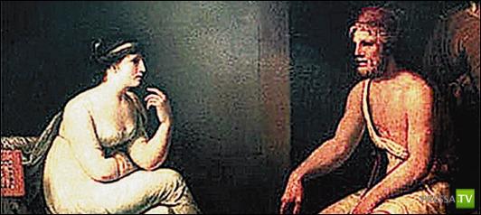 Самые оригинальные любовные пары (9 фото)