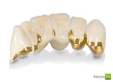 Что мы знаем о зубах? (9 фото)