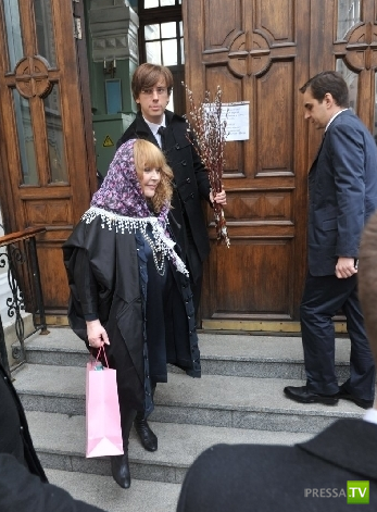 Малоизвестные факты о Алле Пугачёвой! (12 фото)