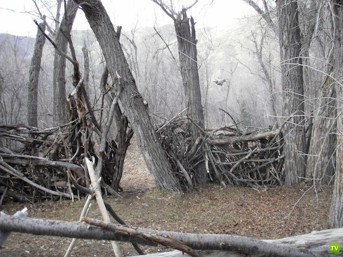 Прово Каньон в штате Юта напичкан смертельными ловушками (14 фото)