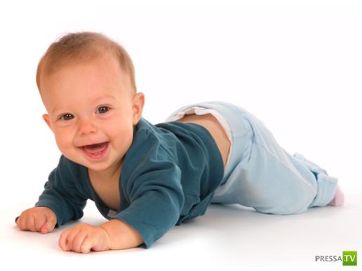 Памятка для родителей грудного младенца (3 фото)