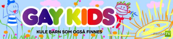 О детском гей-фестивале в Осло (2 фото + видео)