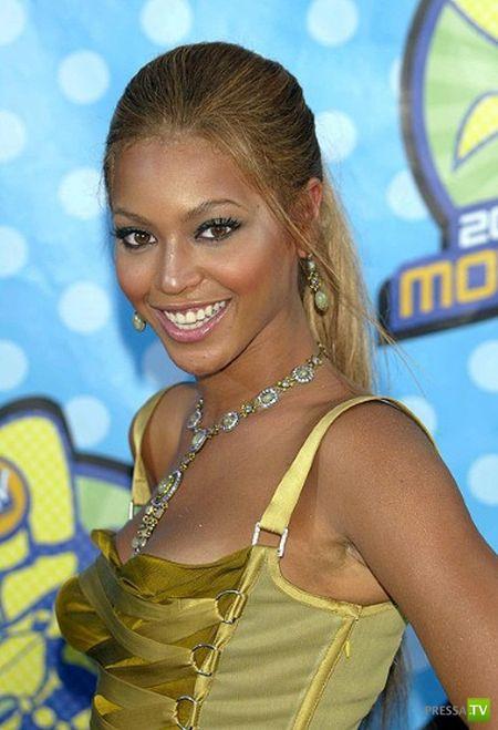 Beyonce - самая красивая женщина 2012 года (15 фото)