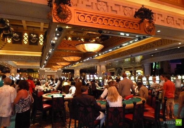 Самые известные в мире казино (5 фото)