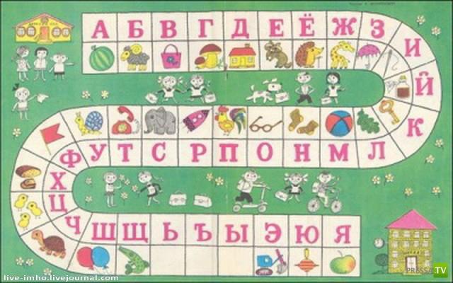 Детские загадки из советских журналов (3 фото)