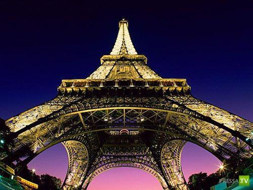 Самое интересное о французском языке...