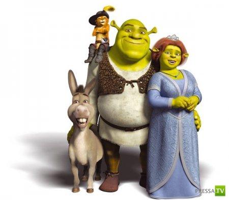 О любимых героях мультфильмов (10 фото)