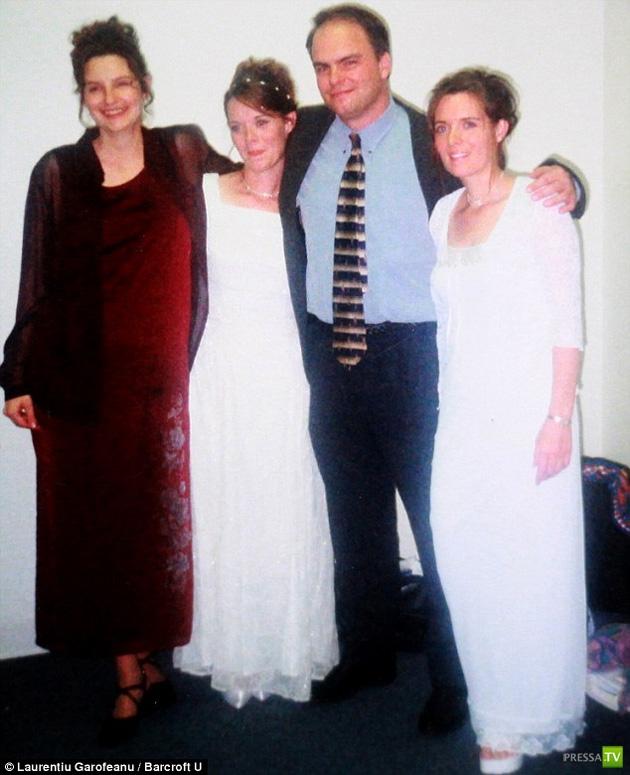 Узаконенная полигамия - мормон-многоженец (10 фото)