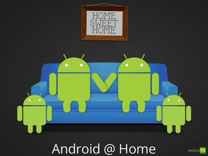 Мини-обзор самых интересных Android-гаджетов (6 фото)