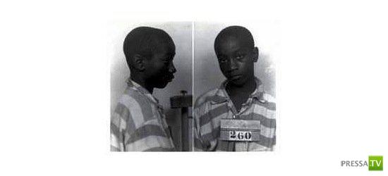 Дети - жестокие преступники-убийцы! (10 фото)