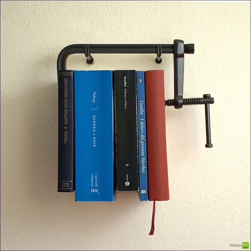 Креативные идеи для дома и офиса (26 фото)