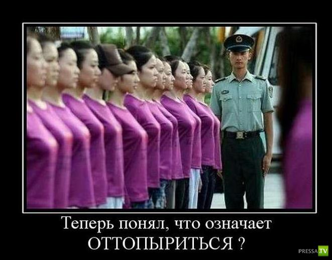 Демотиваторы на май (36 фото)