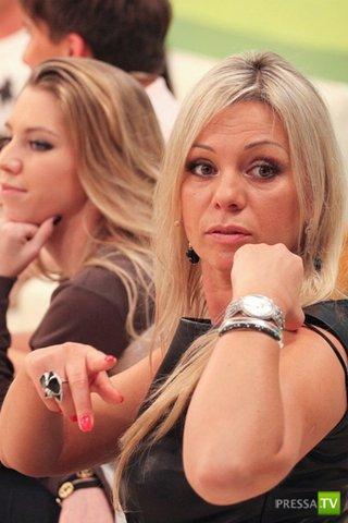 Дочь Ирины Салтыковой и Золотой Bentley (3 фото)