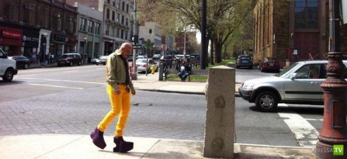 Обувная супер-мода... (6 фото)