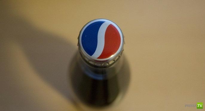 При производстве пепси используют человеческие эмбрионы...