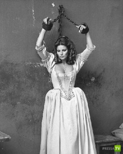 Сколько лет известной актрисе? (30 фото)
