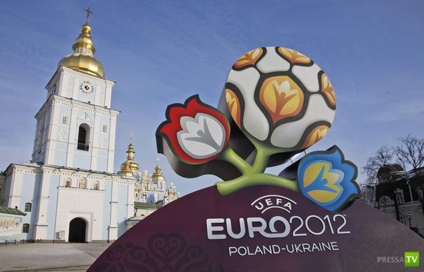 """Юмористический прогноз: Украина - первый день после """"Евро-2012"""""""