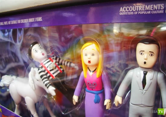 Американские детские игрушки... Жесть! (15 фото)
