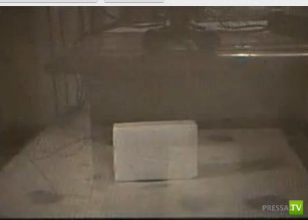 Если мыло поместить в микроволновку (2 фото + видео)