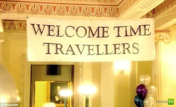 Доказано экспериментально: путешествия во времени невозможны (3 фото)