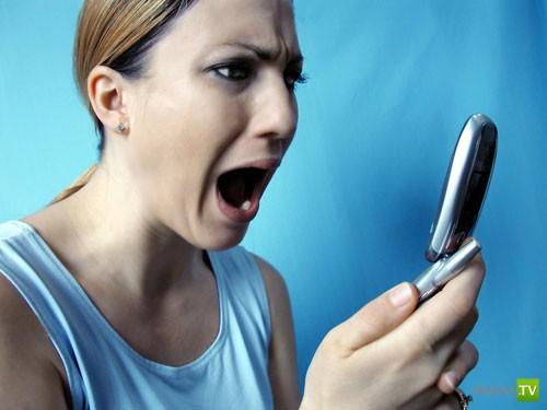 Мелодия мобильного телефона расскажет о ваших пристрастиях...