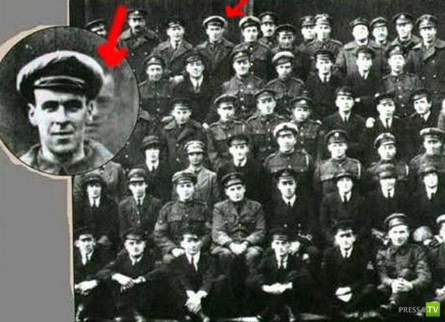 И все-таки они существуют: самые известные фотографии привидений (26 фото)