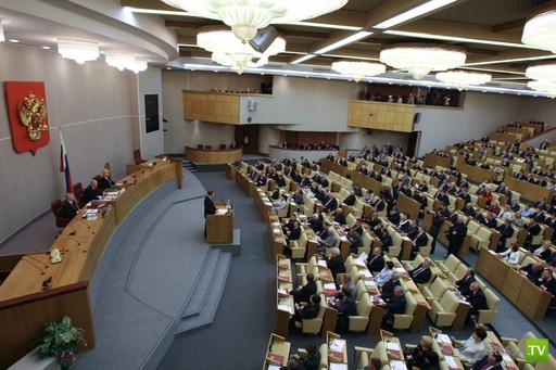 Госдума приняла закон о реестре запрещенных сайтов