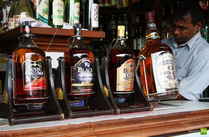 Интересное о виски (9 фото)