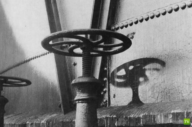 Тени Хиросимы после ядерного взрыва (4 фото)