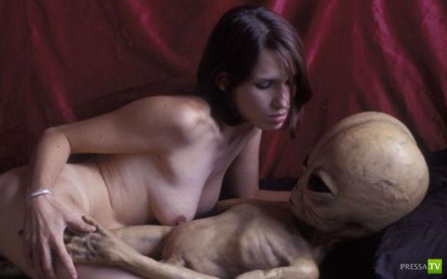 Распространенные мифы и научные гипотезы о инопланетянах (8 фото)
