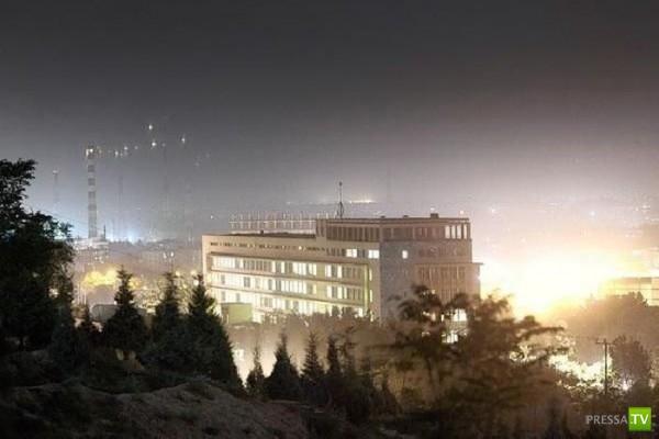 Ужасы американского госпиталя (15 фото)