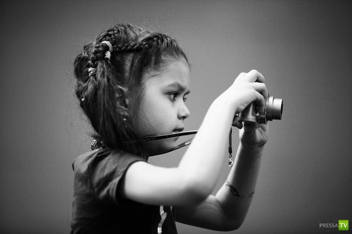 Советы начинающему фотографу...