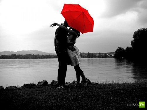 Наиболее распространенные мифы и заблуждения о любви (4 фото)