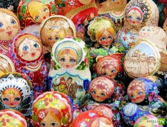 Десять русских табу, по мнению американцев...