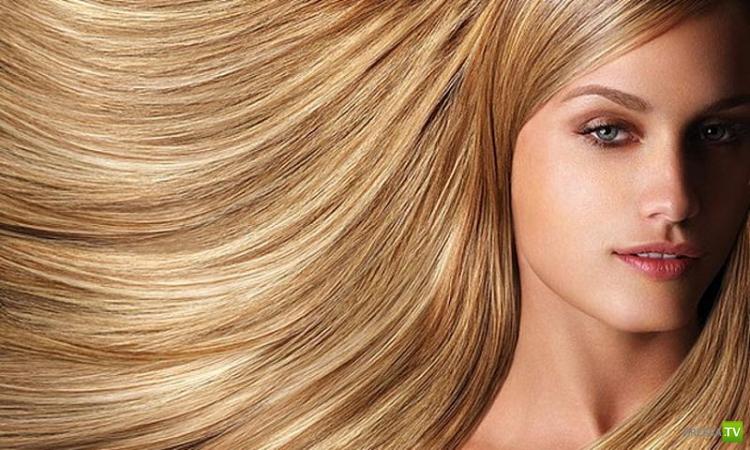 Интересные факты о волосах...