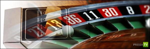 Самые наглые аферы в казино (6 фото)