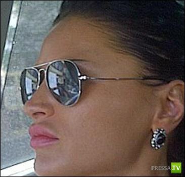 """Румынская """"Анджелина Джоли"""" изнасиловала таксиста, и не получив удовольствия, изрезала его ножом!!! (3 фото)"""