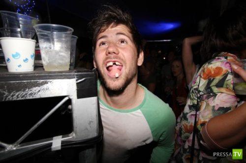 Смешная подборка фотографии из ночных клубов (15 фото)