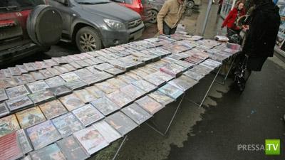 Голливуд хочет отсудить 410 млн с двух зэков в Москве