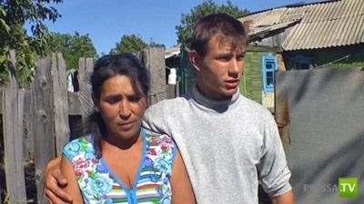 В Ростовской области 38-летняя женщина родила детей от 15-летнего подростка...