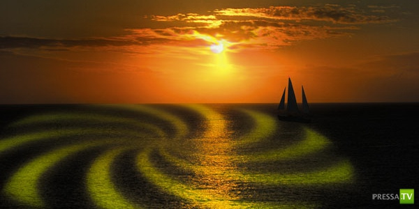 Загадки Тихого океана: странные и необъяснимые звуки (7 фото)