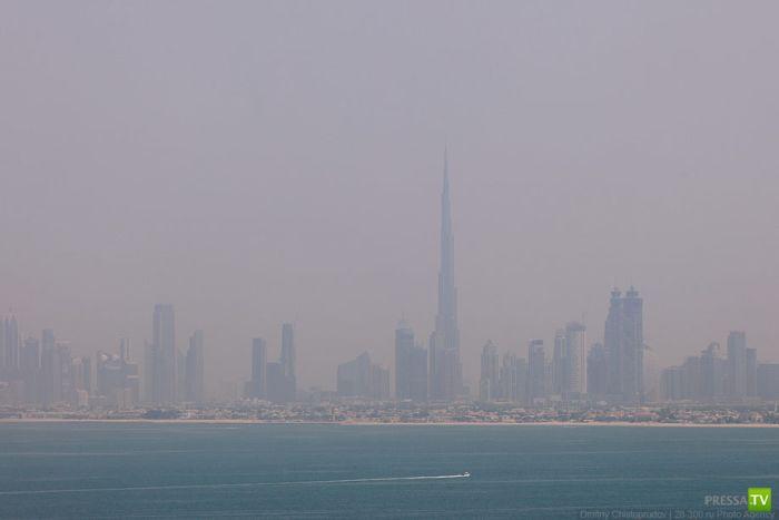 Великолепный отель Атлантис с номером за $50 000 в Объединенных Арабских Эмиратах (36 фото)
