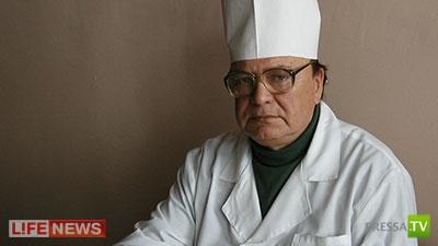Заслуженный врач России умер на пороге больницы, не дождавшись помощи...