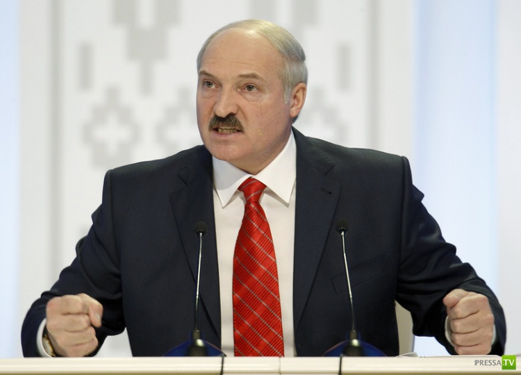 Высказывания Лукашенко...