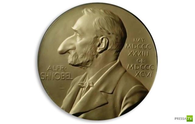 Лауреаты Шнобелевской премии 2012