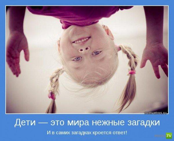 Позитивные мотиваторы (19 фото)
