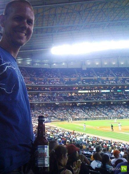 Handy - поясная пряжка для любителей пива (16 фото)