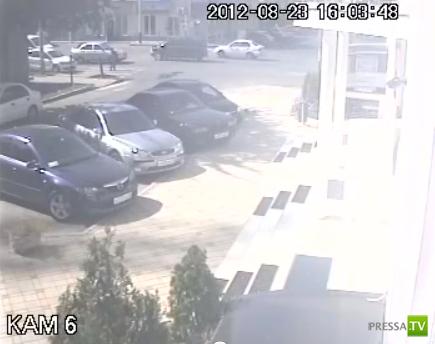 Сбили насмерть пешехода в Краснодаре...