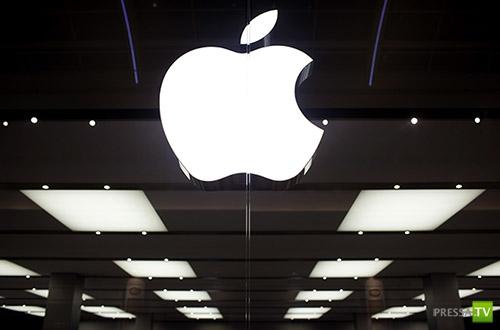Самые влиятельные мировые бренды (10 фото)